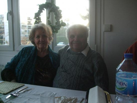 Michèle et Michel