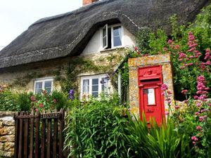 Cottage anglais 1