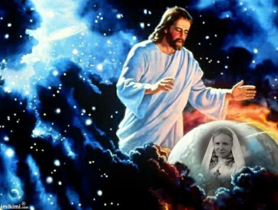Grand kimi jesus et moi 1