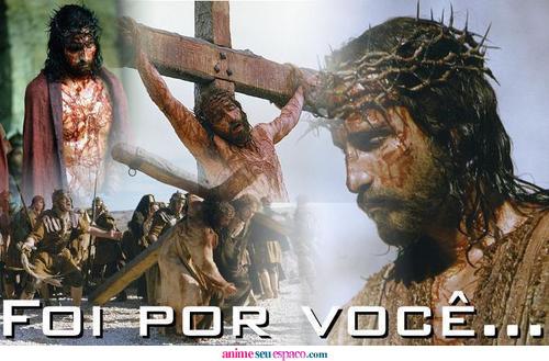 Jesus croix 1