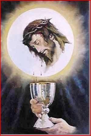 Jesuscalice