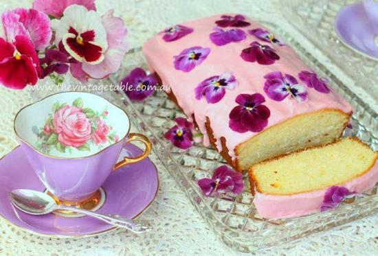 Tea time 13
