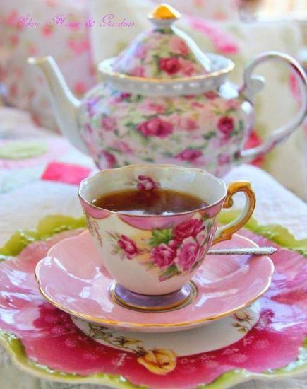 Tea time10