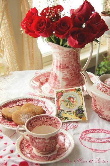 Tea time11