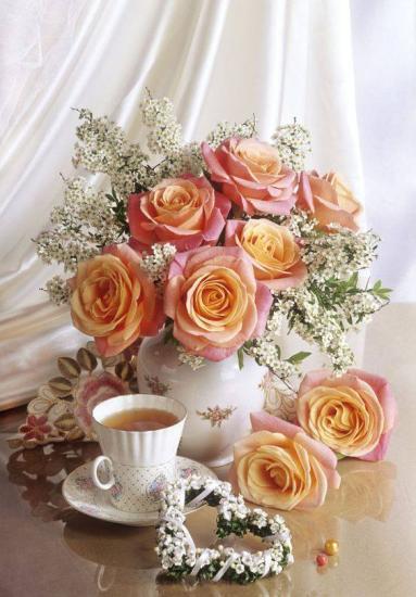 Tea time12