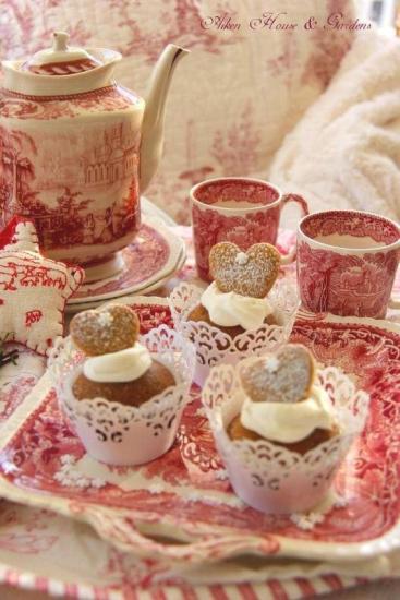 Tea time8