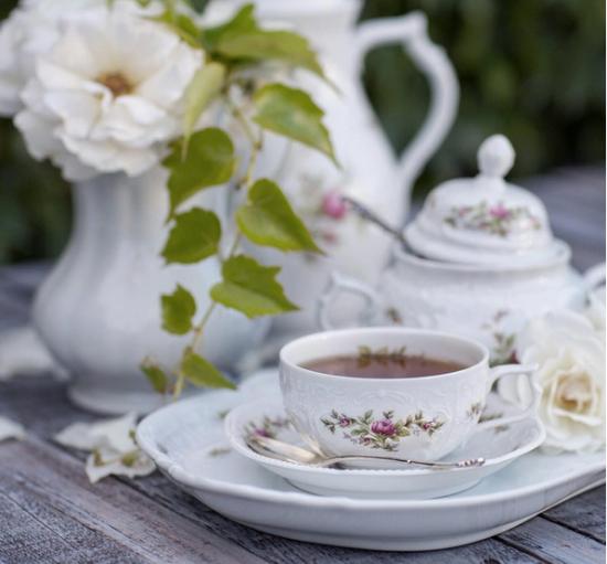 Tea time9